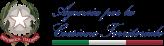 logo agenzia coesione territoriale